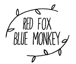 Red Fox Blue Monkey Jewellery