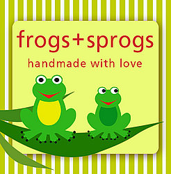 frogs+sprogs