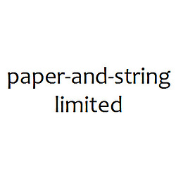 paper-and-string ltd