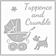 Tuppence and Crumble