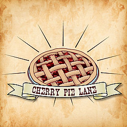 Cherry Pie Lane