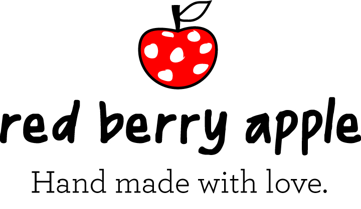 red berry apple