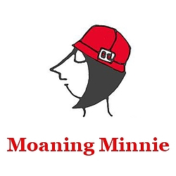 Moaning Minnie Designs