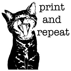 Print and Repeat