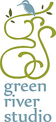 Green River Studio Logo