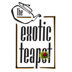 The Exotic Teapot