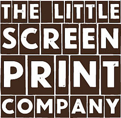 The Little Screen Print Company