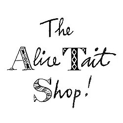 the alice tait shop