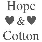 Hope & Cotton logo