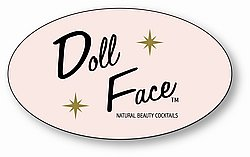 Doll Face Natural Beauty Cocktails