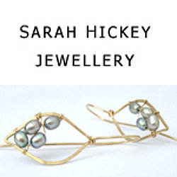 Sarah Hickey