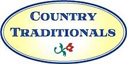 COUNTRY TRADITIONALS