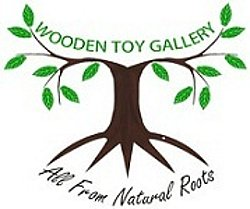 Wooden Toy Gallery