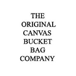 The Original Canvas Bucket Bag Company