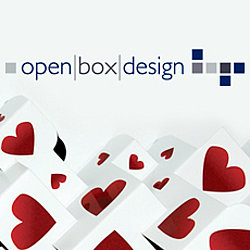 Open Box Design