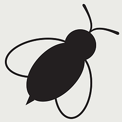 Liberty Bee logo