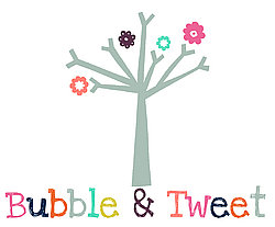 Bubble and Tweet