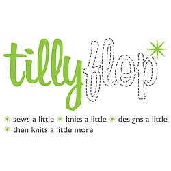 Tilly Flop designs