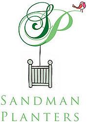 sandman planters