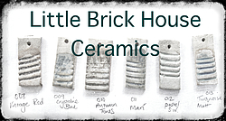 Little Brick House Ceramics