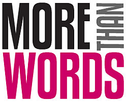More Than Words Logo