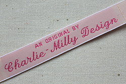 Charlie-Milly Design