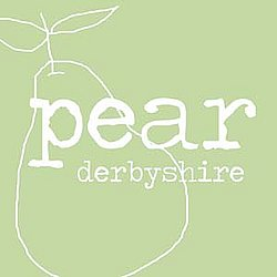 pear derbyshire logo