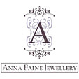 Anna Faine Jewellery Logo