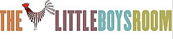 TheLittleBoysRoom
