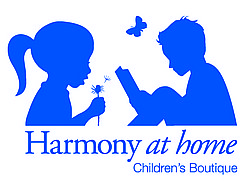 Harmony at Home Children's Eco Boutique