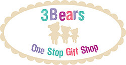 The 3 Bears One Stop Gift Shop
