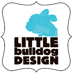 little bulldog design