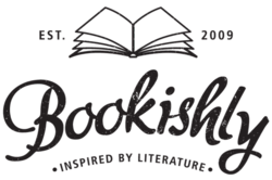 Bookishly Logo