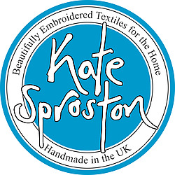 Kate Sproston Design Logo