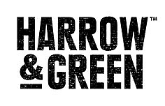Harrow & Green logo