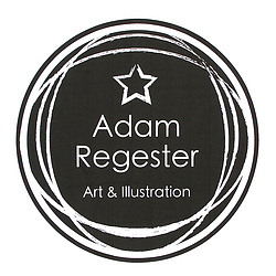 Adam Regester Art and Illustration