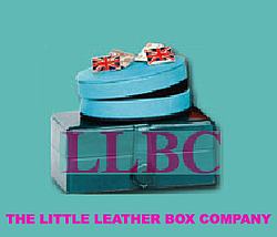 The Little Leather Box Company