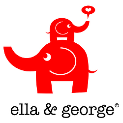 Ella and George