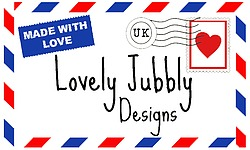 Lovely Jubbly Designs Logo