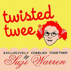Twisted Twee Homewares