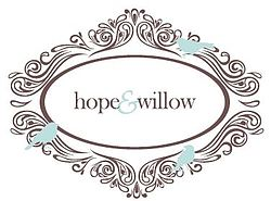 Hope and Willow