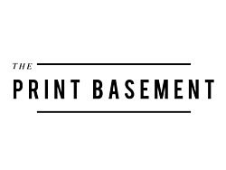 The Print Basement