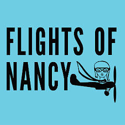 Flights of Nancy
