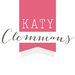 Katy Clemmans personalised prints, graphic design led art.