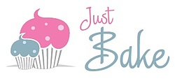 Just Bake logo