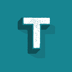 Typaprint Logo Mark