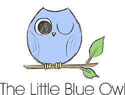 The Little Blue Owl