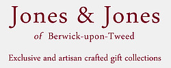 Jones and Jones of Berwick-upon-Tweed