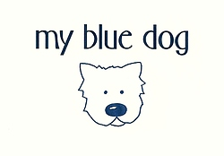 My Blue Dog