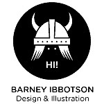 Barney Ibbotson Design and Illustration
